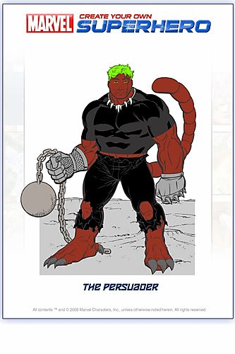 ThePersuader