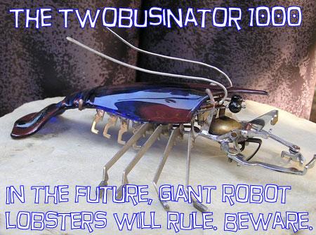 Twobusinator